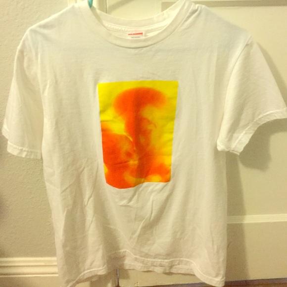 5d43b56d Supreme Shirts | Madonna Child Shirt | Poshmark
